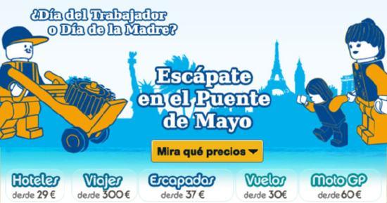 PUENTE DE MAYO