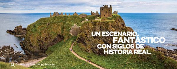 El almanaque n 5622 mircoles 27 de abril de 2016 for Oficina de turismo de escocia