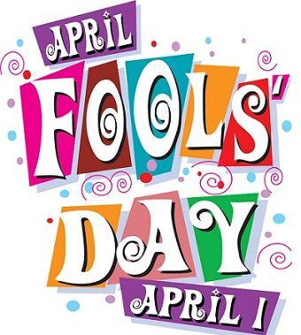 Resultado de imagen de 1 de abril dia de las bromas