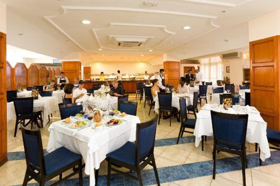 Restaurante Lagos de Cesar