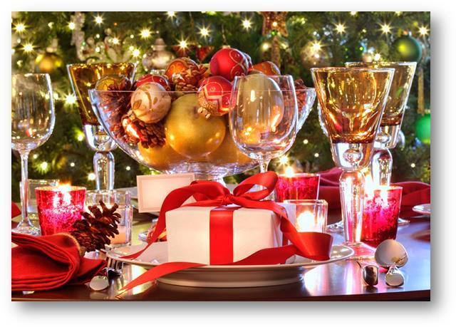 79057f3d988 Comienza la cuenta atrás para disfrutar de las fiestas navideñas junto a  familiares y amigos. Unos encuentros especiales que merecen ser recordados  por todo ...