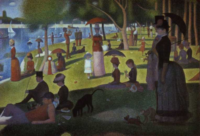 7-2-1872  Nace el pintor Piet Mondrian