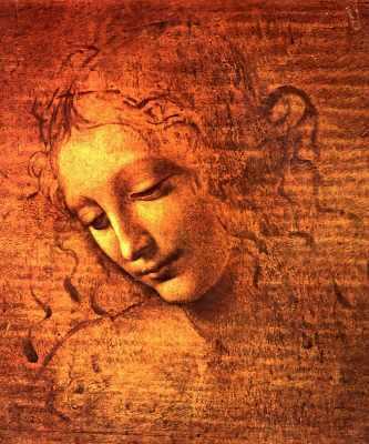 1519 Muere Leonardo da Vinci.