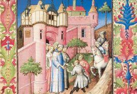 Libro de las Maravillas de Marco Polo