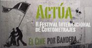 Imagen: Una imagen del cartel promocional. Autor: Intermón Oxfam