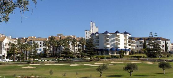 Gran Hotel Guadalpin Byblos Thalasso & SPA
