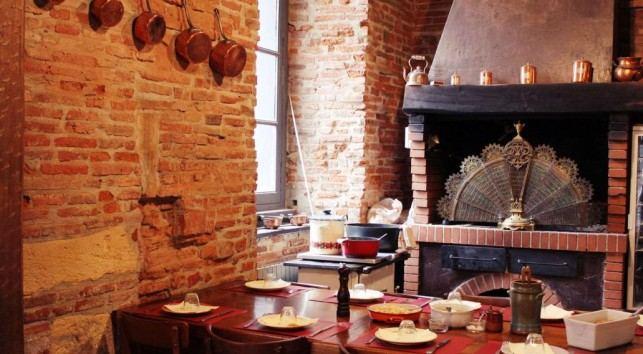 Toulouse la ciudad rosa for Oficina turismo toulouse