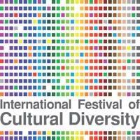 logo english cultural diversity