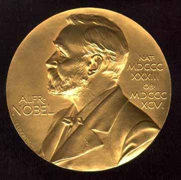 Lo que es el triperio Medal-nobel