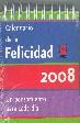 LIBROS CALENDARIO DE LA FELICIDAD 20...