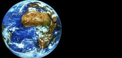 Aquí, Planeta Tierra