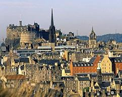 Catedral de Edimburgo