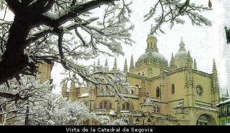 Las Edades del Hombre - El Arbol de la Vida - Segovia 2003