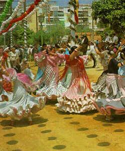 ESPECIAL FERIA DE ABRIL 2003