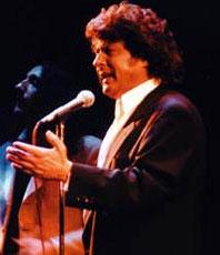 The Granadan cantaor Enrique Morente