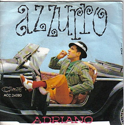 Adriano Celentano�
