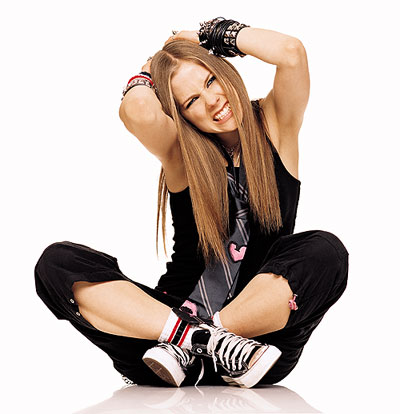 Avril Lavigne  xxx   Stars & Gossip – Celebrity gossip and news.