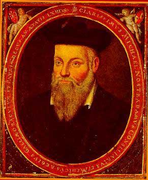 Las profecias de Nostradamus Nostradamus2