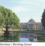 Kurhaus / Bowling Green
