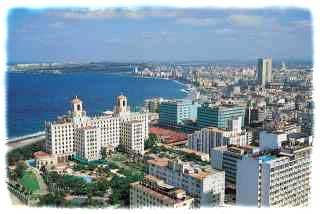 CUBA, LA PERLA DEL CARIBE