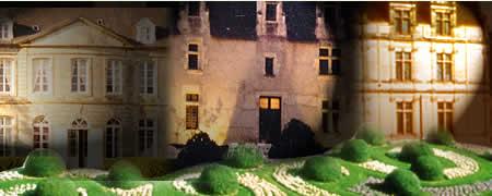 Chambres d�h�tes en ch�teaux et demeures. Week-end ch�teau en France, ch�teaux h�tels. Bienvenue au Ch�teau