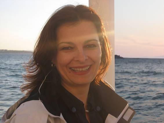 Grecia navegando entre las islas del mar egeo for Oficina de turismo de grecia