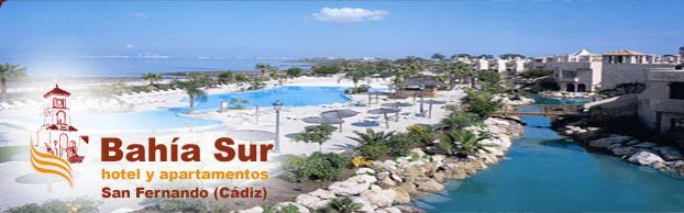 Hotel Y Apartamentos Bahia Sur San Fernando Cádiz El Almanaque