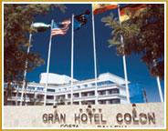 GRAN HOTEL COLÓN ****