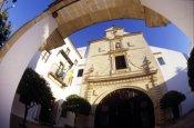 Hoteles Jale - Monasterio