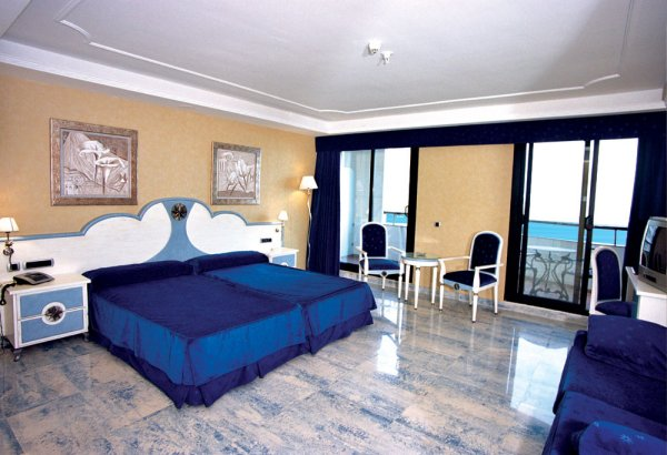 One time for love changed for Cuarto de hotel 5 estrellas
