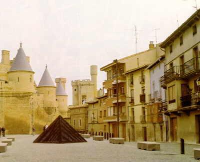 Plaza Carlos III