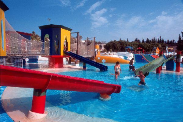 Aqualand bah a el puerto de santa mar a bah a de c diz - Hoteles puerto de santa maria cadiz ...