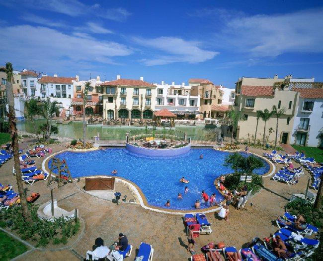 Portaventura - Hotel roulette port aventura ...