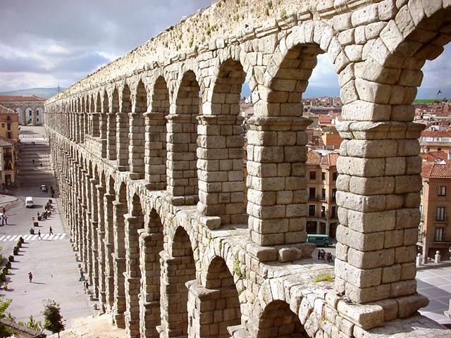 Segovia informacion de la capital - Oficina turismo segovia ...