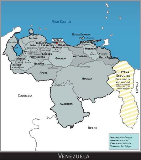 www.portierramaryaire.com • View topic - ¿Qué pasa entre Colombia ...