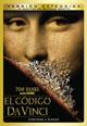 El C�digo Da Vinci: Versi�n Extendida 22,32 eur