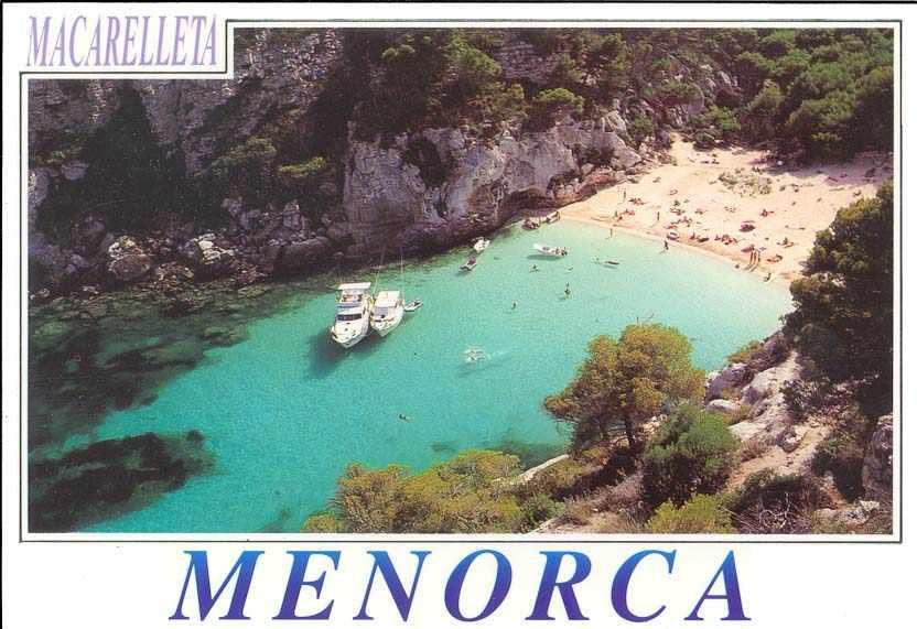 1708: Guerra de Sucesión española: los ingleses se apoderan de Mahón (isla de Menorca).
