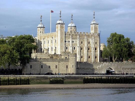 Castillo de Londres