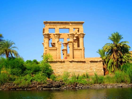 Templo Philae