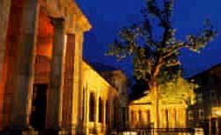 Casa de Juntas Gernika