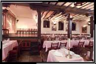 Restaurante. Tablao Flamenco