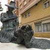 CASTELLÓ, UN MUSEO AL AIRE LIBRE PARA DISFRUTAR DEL 'STREET ART' PASEANDO