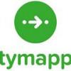 Las mejores apps para llevarte de viaje :  Citymapper
