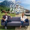 Xavi Hernández y Gemma Mengual promocionan las 16 Estaciones de Esquí Catalanas