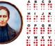 Louis Braille y la escritura para invidentes – La historia del braille
