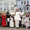 TURISMO – República Checa – El carnaval en Český Krumlov
