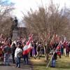 Jackson Day. La Batalla de Nueva Orleans