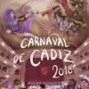 CARNAVAL DE CÁDIZ 2018 – Del 8 al 18 de febrero.