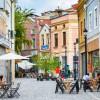 Matera y Plovdiv, Capitales Europeas de la Cultura 2019