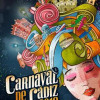 CARNAVAL DE CÁDIZ 2019 Del 28 de febrero al 10 de marzo.